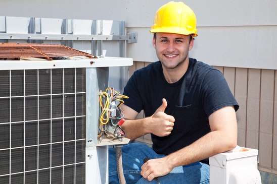 HVAC Air Conditioner Maintenance