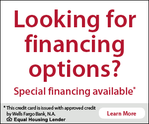 Wells Fargo Bank NA HVAC Financing Options