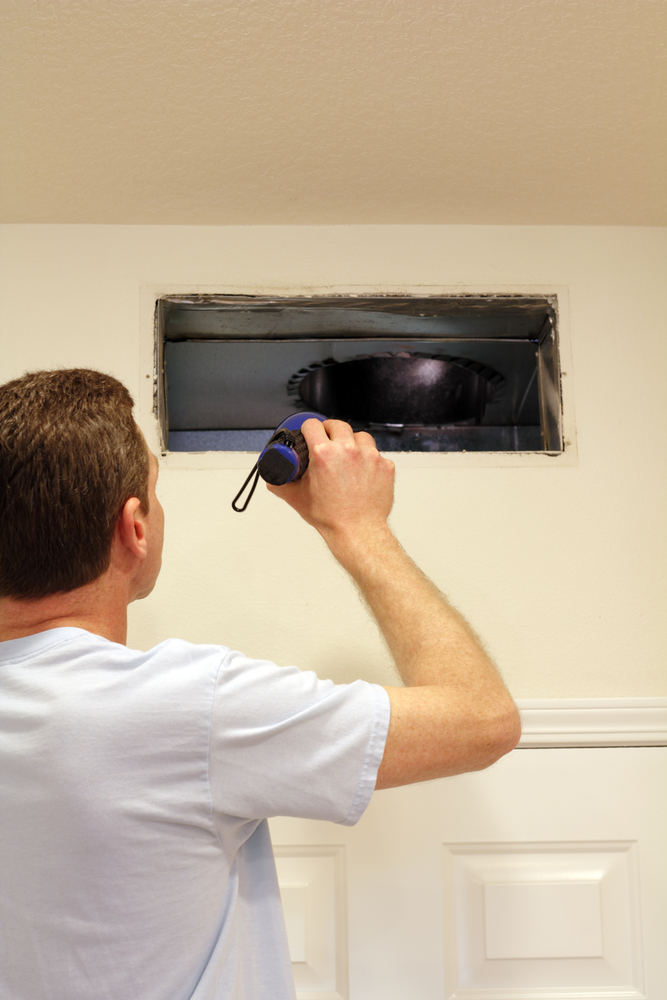 How To Save Money With Duct Sealing Ada Heating Amp Air In