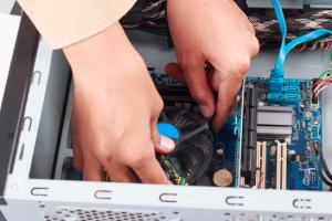 Air Conditioner (A/C) Maintenance